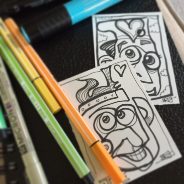 artist-trading-cards