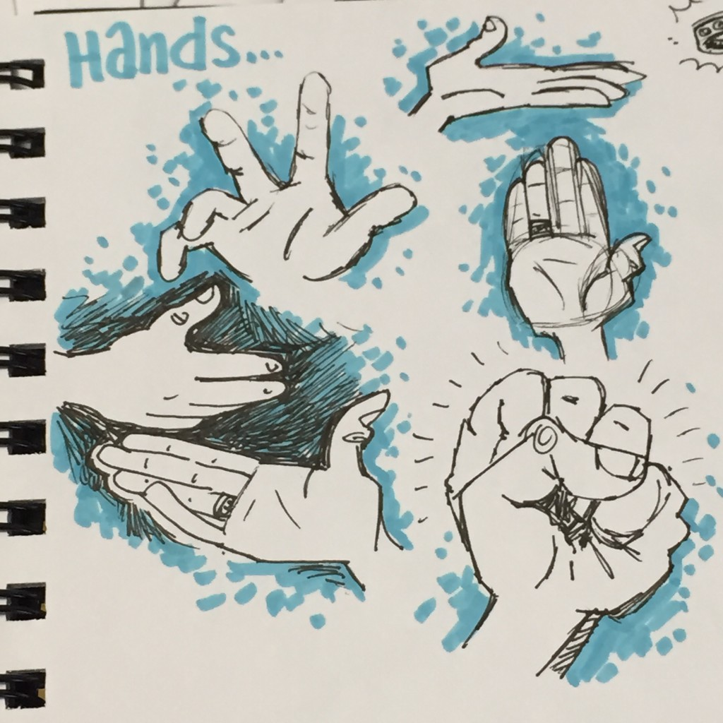 hands-spicer-style