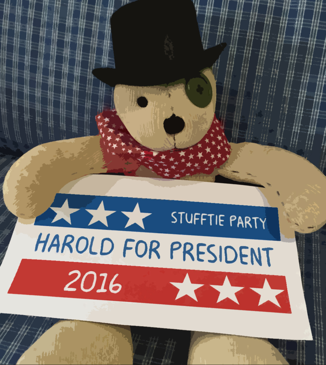 stufftie-party-hat-stars